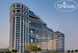 Radisson Blu Hotel Istanbul Atakoy No Category