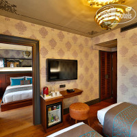 Фото отеля Sanat Hotel Pera Istanbul No Category