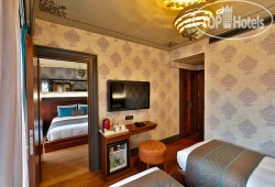 Sanat Hotel Pera Istanbul No Category