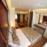 Фото отеля Elite Marmara Bosphorus&Suites No Category