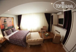 Elite Marmara Bosphorus&Suites No Category
