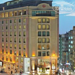 Ramada Plaza Istanbul City Center 5*