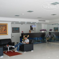 Фото отеля Diamond City Hotel Zeytinburnu 4*