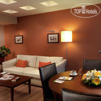 Фото отеля Courtyard Istanbul International Airport 4*