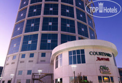 Courtyard Istanbul International Airport 4*