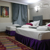 Фото отеля Galata Istanbul Hotel No Category
