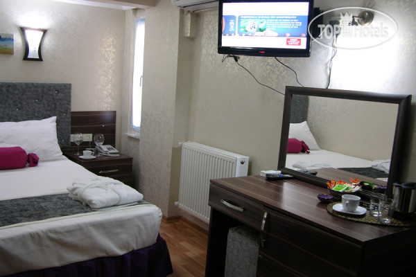 Galata Istanbul Hotel No Category