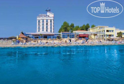 Kumburgaz Blue World 4*