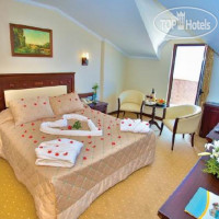 Фото отеля Kumburgaz Blue World 4*