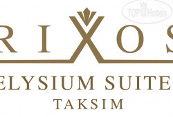 The Elysium Istanbul - MGallery 5*