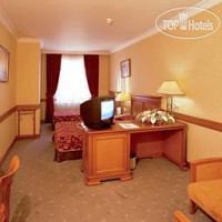 Фото отеля Elite World Prestige Hotel 4*