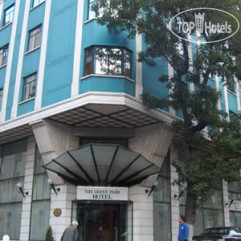 The Green Park Hotel Taksim 4*