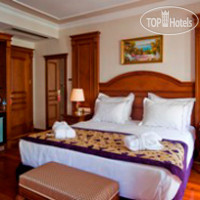 Фото отеля GLK PREMIER The Home Suites & Spa (ex.Best Western Premier The Home Suites & Spa) No Category