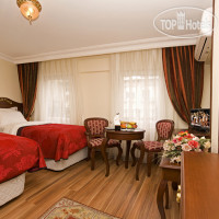 Фото отеля Amber Suites No Category