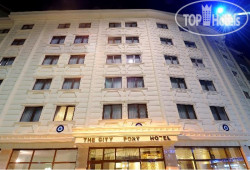 The City Port Hotel 4*