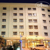 Фото отеля The City Port Hotel 4*