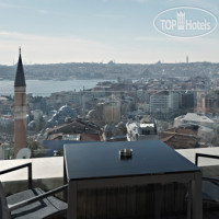 Фото отеля Witt Istanbul No Category