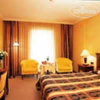 Фото отеля Dorint Park Plaza 4*