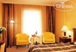 Dorint Park Plaza 4*