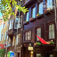 Фото отеля Naz Wooden House Inn 3*