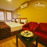 Фото отеля Comfort Suite Taksim No Category