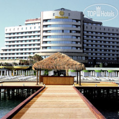 Sheraton Cesme Hotel, Resort and Spa 5*