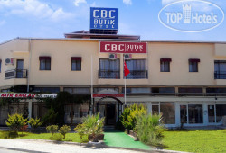 Cbc Hotel No Category