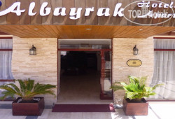 Albayrak Apart Hotel No Category