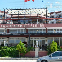 ���� ����� Grand Ruya Hotel No Category