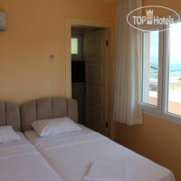 Фото отеля Begonvil Motel Cesme No Category