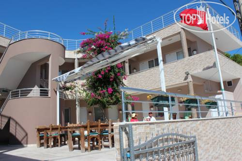 Begonvil Motel Cesme No Category