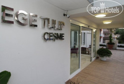 Ege Tulip Cesme Hotel No Category