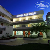 Фото отеля Ege Tulip Cesme Hotel No Category