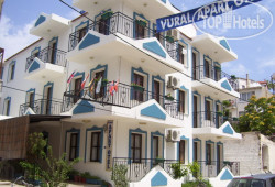 Vural Apart Hotel No Category