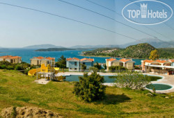 Cesme Inn Garden Resort 3*