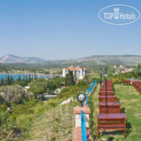 Фото отеля Cesme Inn Garden Resort 3*