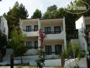 Halici Semera Holiday Village No Category