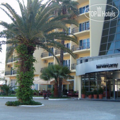 Kervansaray Marmaris 4*