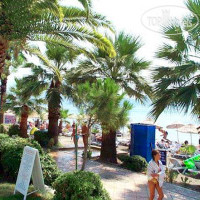 Фото отеля Club Hotel Sentimental Beach 3*
