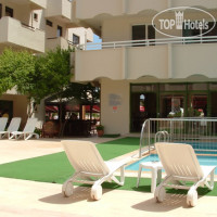 Фото отеля Ayhan Apartments 3*