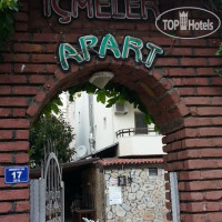 Фото отеля Icmeler Apart Hotel No Category