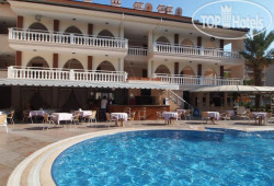 Romance Club Hotel (ex.Kibele Hotel & Apart) No Category