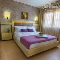 Фото отеля Romance Club Hotel (ex.Kibele Hotel & Apart) No Category