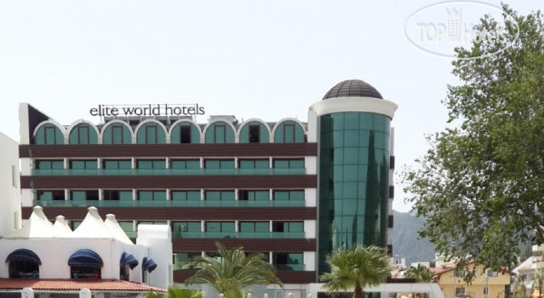 Elite World Marmaris Hotel 4*