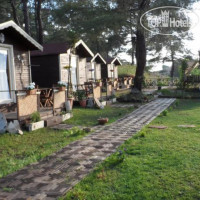 Фото отеля Hisaronu Bungalov No Category