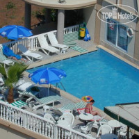 Фото отеля Exelsior Beach Apart Hotel No Category
