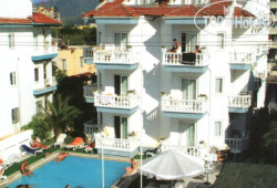 Karatas Apart Hotel No Category