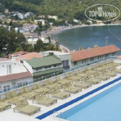 Calipso Beach Turunc Hotel 4*