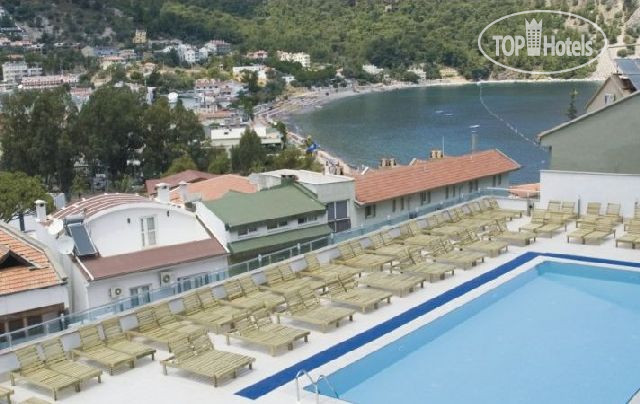 Calipso Beach Turunc Hotel (ex.Dora Mymeric Turunc)