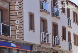 Datca Emre Apart Hotel No Category
